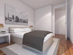 Квартира 2 комнаты . Балкон. Гараж. Лиссабон