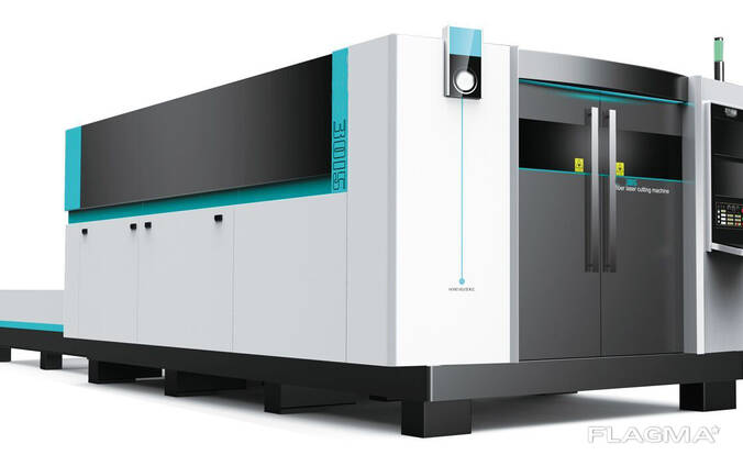 Лазерное оборудование по резки металлы, цена низкая