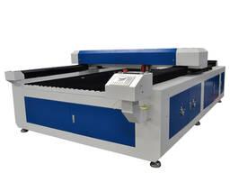 Лазерный станок для резки металла и дерева SIGN-1530