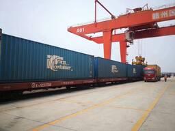 LCL быстрая доставка Guangzhou/Shenzhen-Москва