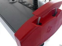 Лебёдка электрическая, электротельфер, мини кран, подъёмник