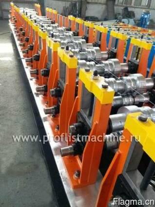 Линии для производства профиля борта для полуприцепа в Китае