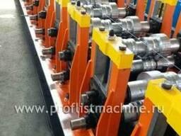 Линии для производства профиля борта для полуприцепа в Китае - фото 1