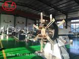 Линия для производства двухслойных гофрированных труб - photo 1