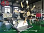 Линия для производства двухслойных гофрированных труб - photo 7