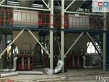 Линия для производства сухих смесей - фото 1