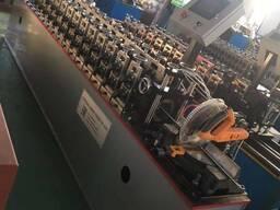 Линия по производству металлопрофиля S, китайский завод