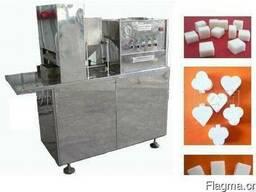 Линия по производству сахара-рафинада