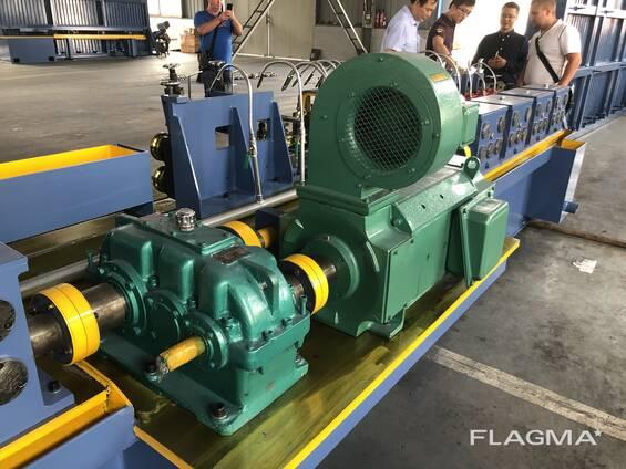 Оборудование по изготовлении высокочастотной сварной трубы