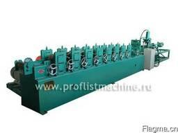 Линия для производства ТФА в Китае