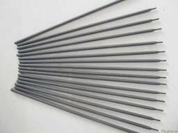 Линия для производства сварочных электродов