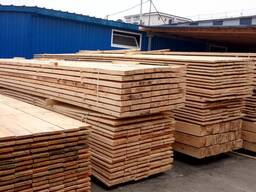 Lumber/holz from Belarus, Russia, Ukraine origin