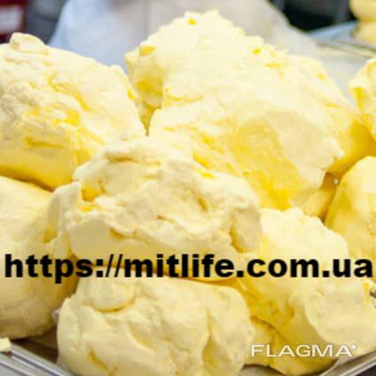 Масло сливочное 82,5% ГОСТ Украина