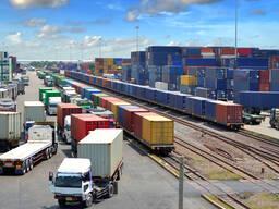 Международный жд перевозка:Россия, СНГ- Китай Супер Быстро!