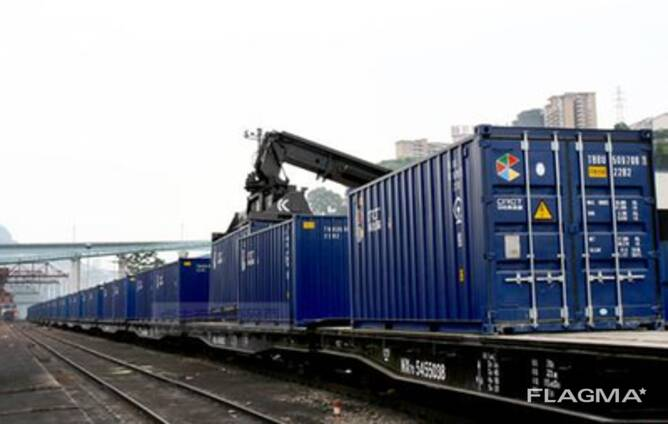 Международные перевозки из Китая в Россию, Белорусь