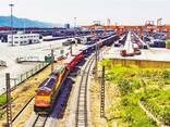 Международные перевозки из Китая в Россию, Белорусь - фото 2