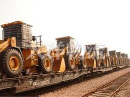 Международные ж/д перевозки(контейнеры и вагоны) - photo 2