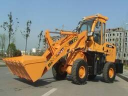 Мини-погрузчик ZL926