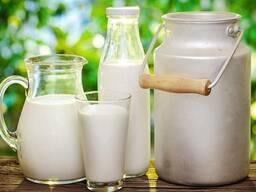 Молочные продукты производства РБ, сухое молоко, СОМ, и др. - фото 3