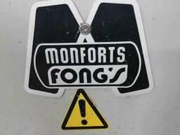 Monfongs 6s, 2009 года.