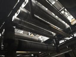 莫里森绳染设备 , Morrison rope indigo dyeing line, USA Origin - photo 5