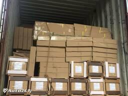 Доставка грузов в Россию , 5 стран центральной Азии