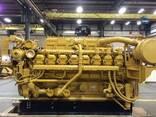 New CAT marine propulsion engine 3516 C-HD / SCAC - photo 2
