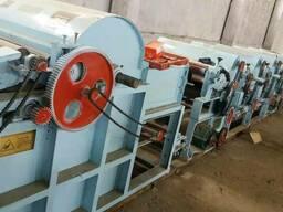 NSX-FS1060 разрыхлитель для переработки текстильных отходов - фото 3