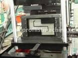 Оборудование для изготовления и Z и Σ профилей в Китае - фото 1