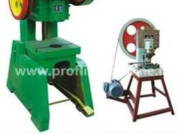 Оборудование для изготовления узоров и штамп в Китае