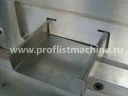 Оборудование для металлического C-образного профиля в Китае - фото 2