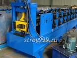 Оборудование для производства C-профилей Китай завода - фото 1