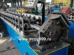 Оборудование для производства кабельных лотков в Китае 2018