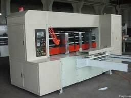 Оборудование для производства картонных коробок