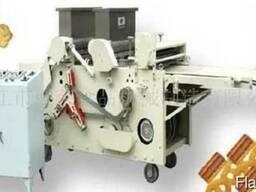 Оборудование для производства курабье