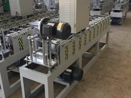 Оборудование для производства профилей 27х28 27х60 из Китая