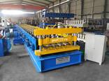 Оборудование для производства профнастила модельHC60 - фото 1