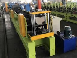Оборудование для производства водосточных труб и желобов