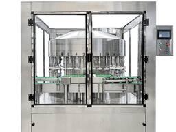 Оборудование электронной дозировки водки, вино на стекле
