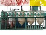 Оборудование для вытопки, плавления и переработки животного жира сырца, сала - фото 1