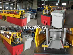 Оборудованиедляпроизводстваметаллическогосайдинга