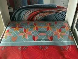 Пастельное бельё из Турции - фото 3
