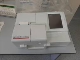 Переносной анализатор электролитов и газов крови Opti Cca-ts