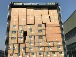 Перевозки сборных грузов из Шанхая в Минск от 1 куб