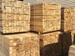 Sell - Sawn Timber (pine) 20-38х90х3000 - 4000(mm) quality 2 - фото 4