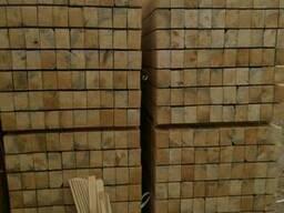 Pine Sawn lumber AD