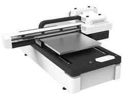 Планшетный принтер 6090 сувенирный