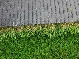 Покрытие искусственное «Трава в рулоне», 20 мм, 2x25 м