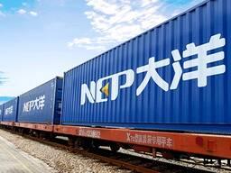 Доставка грузов из Гуанчжоу -Москва