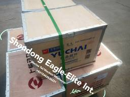 Yuchai XCMGПоршневая группа YC6108G/YC6B125 340-9000200B*-H